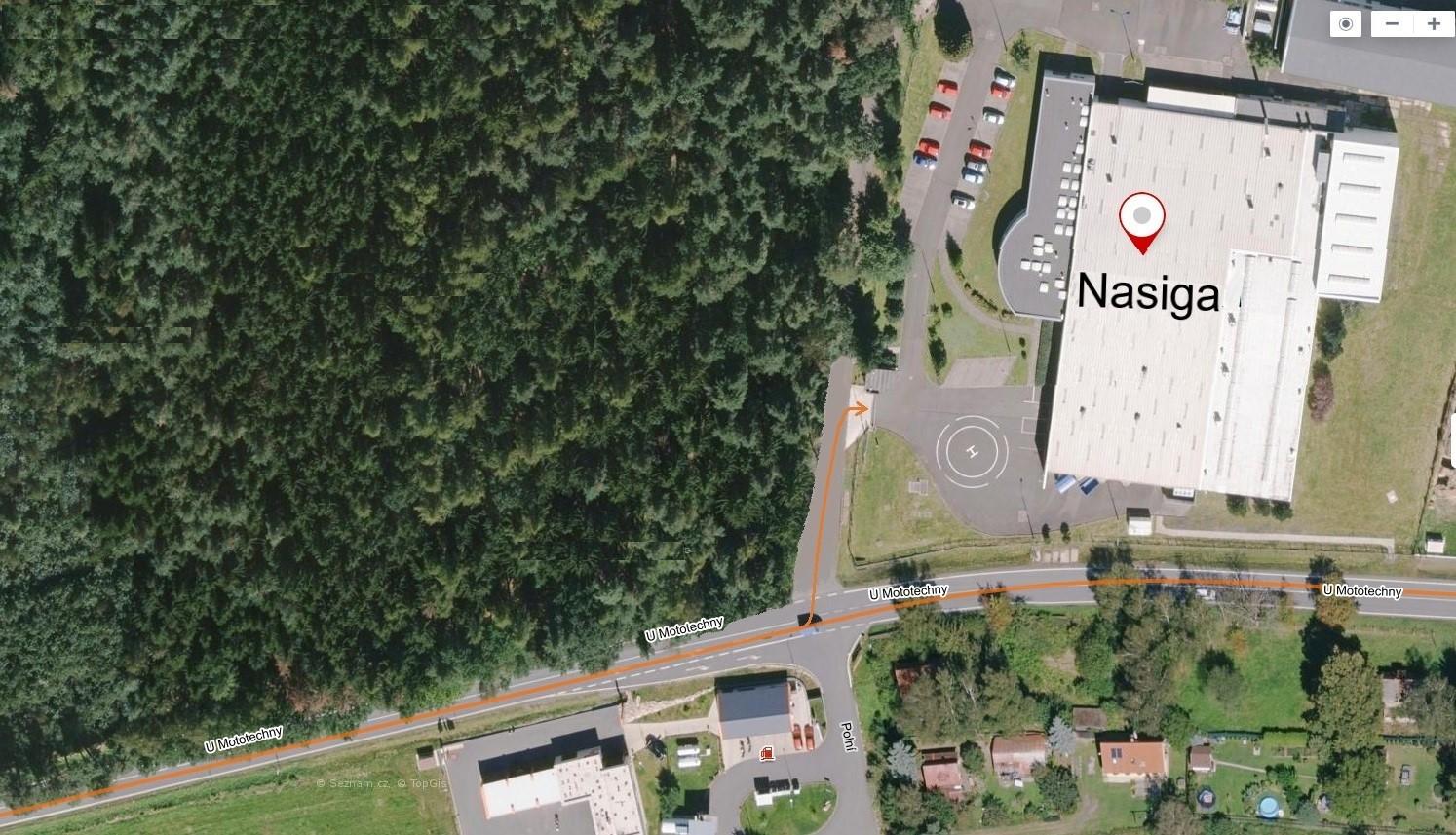 maps-NASIGA